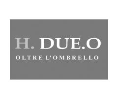H.DUE.O logo