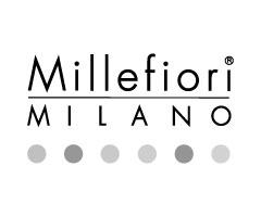 Millefiori logo