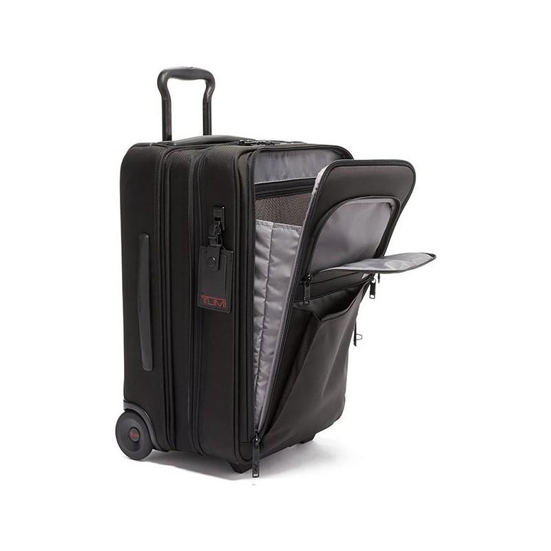 Valigia espandibile internazionale a 2 ruote cod. T117153 dettaglio1 - TUMI