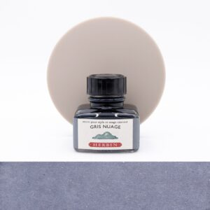 Inchiostro GRIS NUAGE - J.Herbin