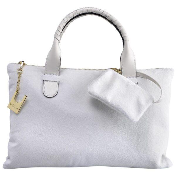 Pochette Lamù (bianco) - MIA16