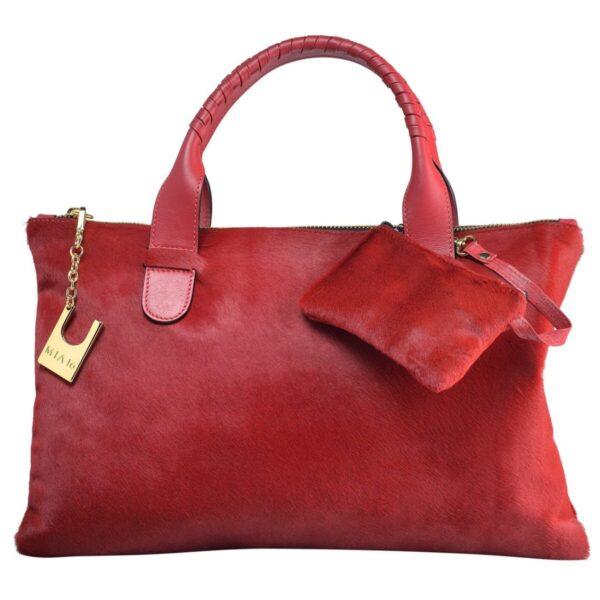 Pochette Lamù (rossa) - MIA16