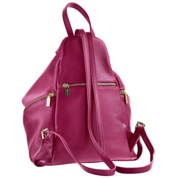 Zainetto Safe Pake (fucsia) dettaglio1- MIA16