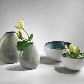 Mascagni casa - vasi Collezione One