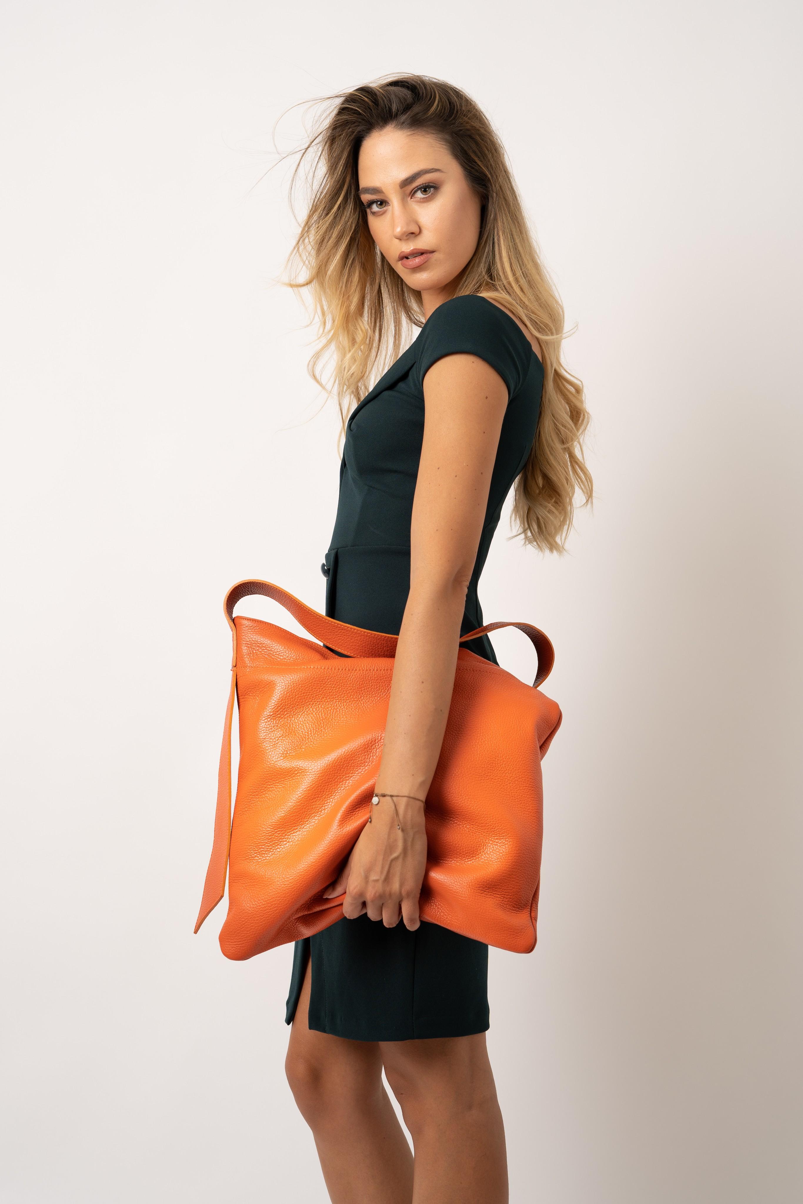 MIA 16 - Mood Collection - arancione