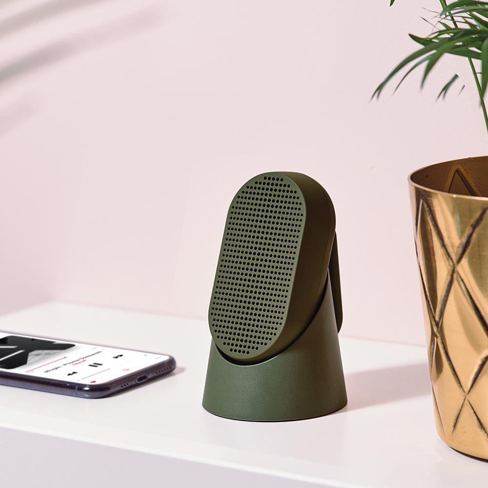 Speaker Bluetooth Mino T di Lexon